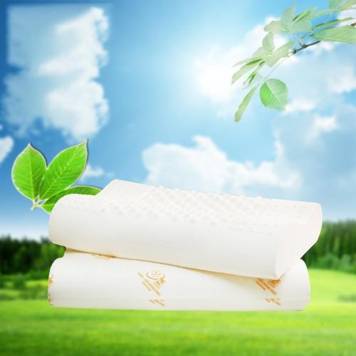Gối Cao Su Massage Gợn Sóng Rẻ Đẹp Giảm Giá 30%