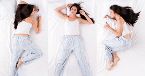 Tư Thế Nằm Thẳng Giúp Người Bệnh Xương Khớp Có Giấc Ngủ Tới Sáng